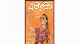 İstanbul İl Sağlık Müdürlüğü Ziyaretimiz 4eyes Kasım 2020 sayısında yer aldı