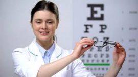 Göz ve Görme sağlığında en yakın sağlık danışmanınız OPTİSYEN-GÖZLÜKÇÜLERDİR.