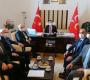 Türkiye Büyük Millet Meclisi'nde Yapılan Görüşmelerimiz Hakkında