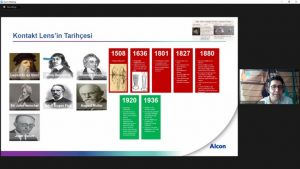 Kontak Lens Eğitimlerimiz – ALCON