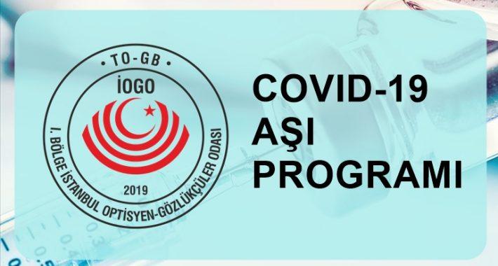 COVID-19 Aşı Programı Hakkında